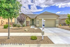 Photo of 1165 Lucky Draw Drive, Prescott Valley, AZ a single family home around 2100 Sq Ft., 3 Beds, 2 Baths