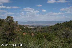 490 Glenheather Circle, Prescott, AZ 86303