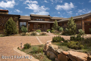 Photo of 5185 W Three Forks Road, Prescott, AZ a single family home around 4800 Sq Ft., 3 Beds, 4 Baths