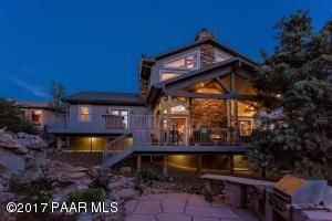 1498 Creek Trail, Prescott, AZ 86305