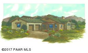 15025 N Forever View Lane, Prescott, AZ 86305