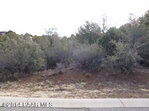 2943 Mystic Canyon Drive, Prescott, AZ 86303