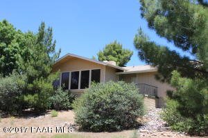 Photo of 11314 Western Sunset Drive, Dewey, AZ a single family home around 1900 Sq Ft., 3 Beds, 2 Baths