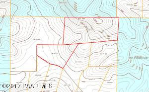 807+808 Sierra Verde Ranch, Seligman, AZ 86337