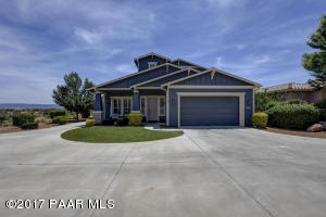 Amazing views from this spacious home in Stoneridge.