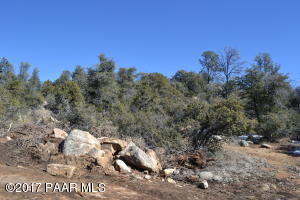 Photo of 1 W Idylwild Hill, Prescott, AZ a vacant land listing for 1 acre
