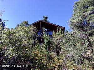 Photo of 2132 W Mountain Laurel Road, Prescott, AZ a single family home around 1000 Sq Ft., 2 Beds, 2 Baths