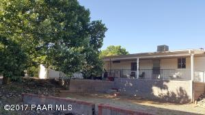 Photo of 10401 E Buckskin Drive, Dewey, AZ a single family manufactured home around 1300 Sq Ft., 2 Beds, 2 Baths