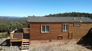 Photo of 2610 Skyline Drive, Prescott, AZ a single family manufactured home around 600 Sq Ft., 1 Bed, 1 Bath