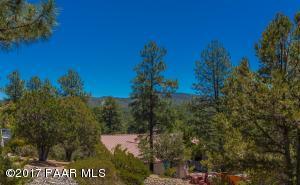 Photo of 1618 W Jack Pine Road, Prescott, AZ a vacant land listing for 0.32 acres