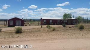 Photo of 2865 W Annie Road, Paulden, AZ a single family manufactured home around 1400 Sq Ft., 2 Beds, 2 Baths