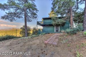 Photo of 1071 N Cedar, Prescott, AZ a single family home around 1700 Sq Ft., 3 Beds, 2 Baths
