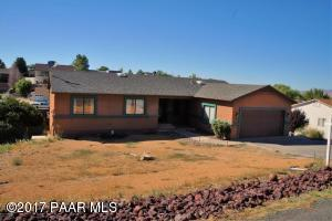 5324 N Stetson Drive, Prescott Valley, AZ 86314