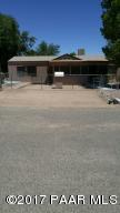 Photo of 1920 E Grasshopper Lane, Chino Valley, AZ a single family manufactured home around 1300 Sq Ft., 3 Beds, 2 Baths