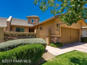 Photo of 1244 Crown Ridge Drive, Prescott, AZ a townhome around 1700 Sq Ft., 3 Beds, 2 Baths