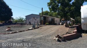 Photo of 13220 E McCabe Street, Dewey, AZ a single family home around 1600 Sq Ft., 3 Beds, 1 Bath