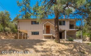 Photo of 2196 W Mountain Laurel Road, Prescott, AZ a single family home around 2300 Sq Ft., 3 Beds, 2 Baths