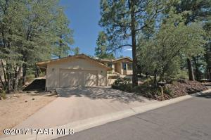 Photo of 1520 Kaibab N, Prescott, AZ a single family home around 2000 Sq Ft., 3 Beds, 2 Baths