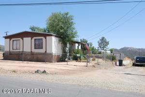 Photo of 2931 3rd Street, Dewey, AZ a single family manufactured home around 1200 Sq Ft., 2 Beds, 2 Baths