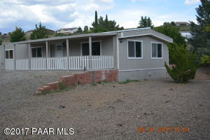 Photo of 1333 N Sorrel Trail, Dewey, AZ a single family manufactured home around 1200 Sq Ft., 2 Beds, 2 Baths
