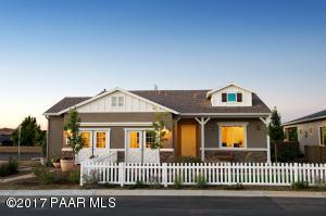 Photo of 12659 E De La Cruz Street, Dewey, AZ a single family home around 1500 Sq Ft., 3 Beds, 2 Baths