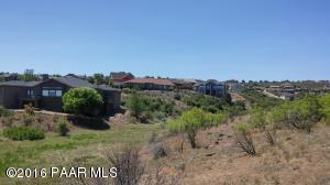 Photo of 945 Mogollon Road, Prescott, AZ a vacant land listing for 0.50 acres