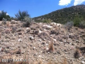 Photo of 1218 Cloud Cliff Pass, Prescott Valley, AZ a vacant land listing for 0.68 acres