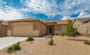Photo of 4306 N Dryden, Prescott Valley, AZ a single family home around 1500 Sq Ft., 3 Beds, 2 Baths
