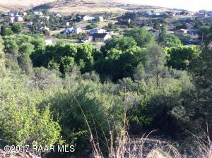 Photo of 1540 N Emerald Drive, Prescott, AZ a vacant land listing for 0.33 acres