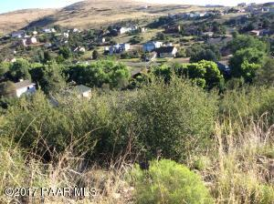 Photo of 1560 N Emerald Drive, Prescott, AZ a vacant land listing for 0.44 acres