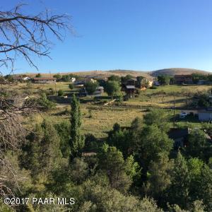 Photo of 4848 E Julie Drive, Prescott, AZ a vacant land listing for 0.26 acres