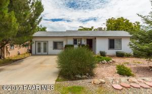 Photo of 3571 N Prescott E Highway, Prescott Valley, AZ a single family home around 1400 Sq Ft., 3 Beds, 2 Baths