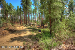 Photo of 0 S Tanager Ridge Way 014b, Prescott, AZ a vacant land listing for 2.94 acres