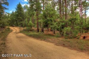 Photo of 0 W Copper Cliff Dr 107, Prescott, AZ a vacant land listing for 3.24 acres