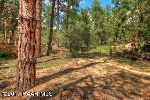 Photo of 0 S Tanager Ridge Way 107b, Prescott, AZ a vacant land listing for 2.80 acres