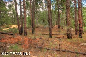 Photo of 0 W Copper Cliff Dr 107c, Prescott, AZ a vacant land listing for 2.38 acres