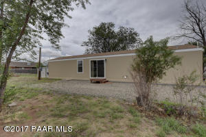 Photo of 4430 N Katie Circle, Prescott Valley, AZ a single family manufactured home around 900 Sq Ft., 2 Beds, 2 Baths