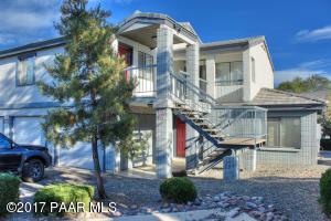 Photo of 6104 Antelope Villas Circle, Prescott, AZ a condominium around 1300 Sq Ft., 3 Beds, 3 Baths