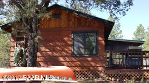 Photo of 1 Granite Basin Summer Home, Prescott, AZ a single family home around 600 Sq Ft., 1 Bed, 1 Bath