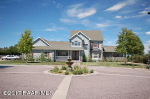 Photo of 2120 W Road 2 North, Chino Valley, AZ a single family home around 3600 Sq Ft., 4 Beds, 3 Baths