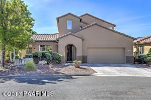 Photo of 1831 N Bluff Top Drive, Prescott Valley, AZ a single family home around 3700 Sq Ft., 4 Beds, 3 Baths