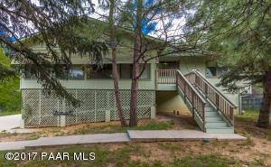 Photo of 1460 Walden Road, Prescott, AZ a single family home around 3200 Sq Ft., 5 Beds, 3 Baths