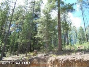 Photo of 2725 E Summit Avenue, Prescott, AZ a vacant land listing for 0.63 acres
