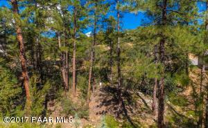 Photo of 1458 E Valley View Road, Prescott, AZ a vacant land listing for 0.32 acres