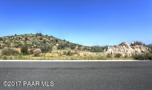 Photo of 6448 Slow Cattle Drive, Prescott Valley, AZ a vacant land listing for 0.57 acres
