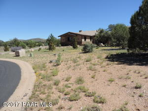 Photo of 15325 N Elizabeth Way, Prescott, AZ a vacant land listing for 0.74 acres