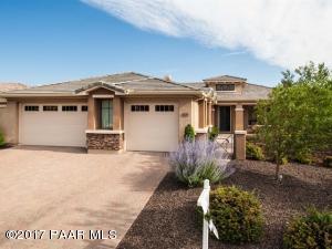 Photo of 1636 Constable Street, Prescott, AZ a single family home around 2600 Sq Ft., 3 Beds, 3 Baths