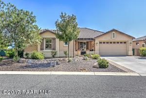 Photo of 1249 Stack Rock Road, Prescott Valley, AZ a single family home around 2500 Sq Ft., 4 Beds, 4 Baths
