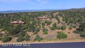 Photo of 12200 Cooper Morgan Trail, Prescott, AZ a vacant land listing for 1.01 acres