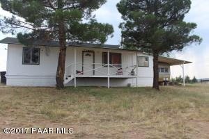 Photo of 2125 W Road 4 North, Chino Valley, AZ a single family home around 1100 Sq Ft., 3 Beds, 2 Baths